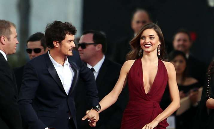 miranda kerr planning to step in hollywood see pics