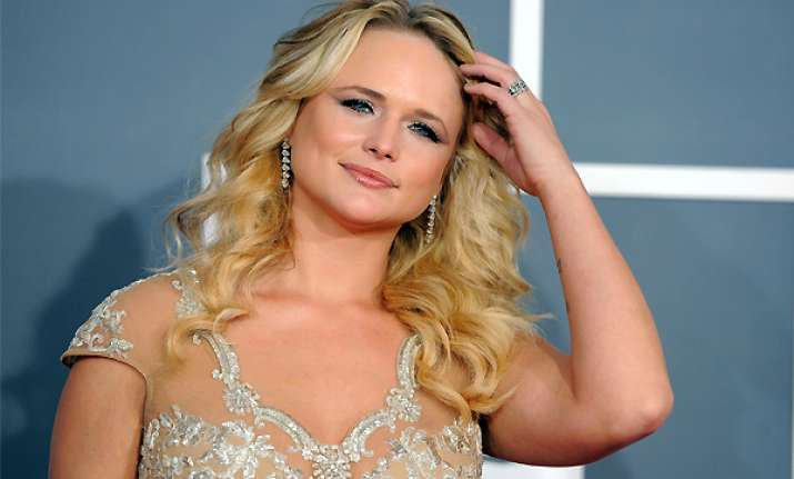 miranda lambert questions chris brown performances