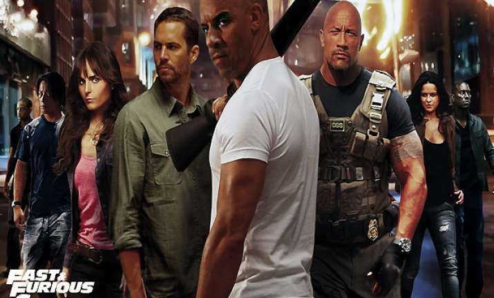 movie review fast furious 6 no brainer action packed
