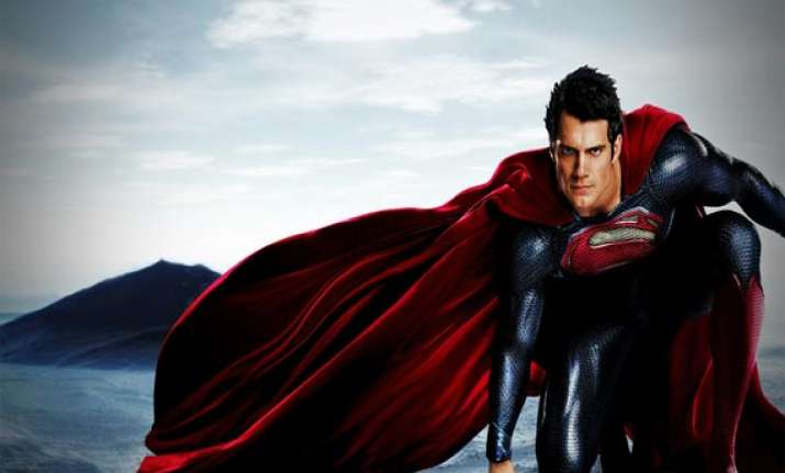 movie review man of steel sturdy and emotional