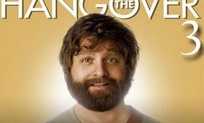 movie review hangover 3 better than the second part