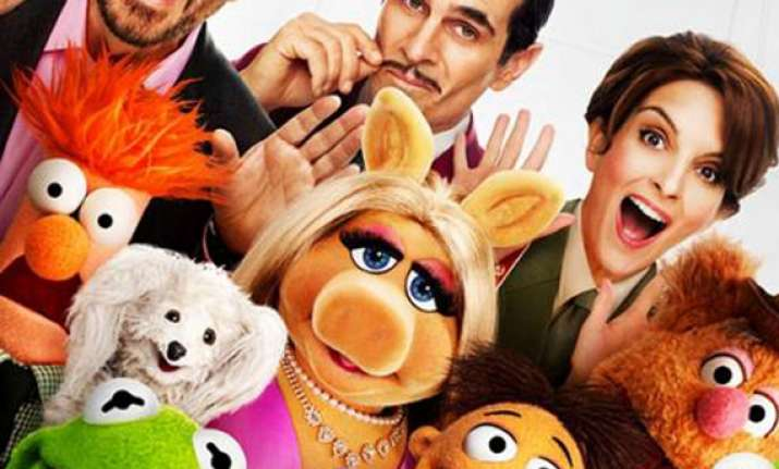 muppets most wanted movie review charming film wasted