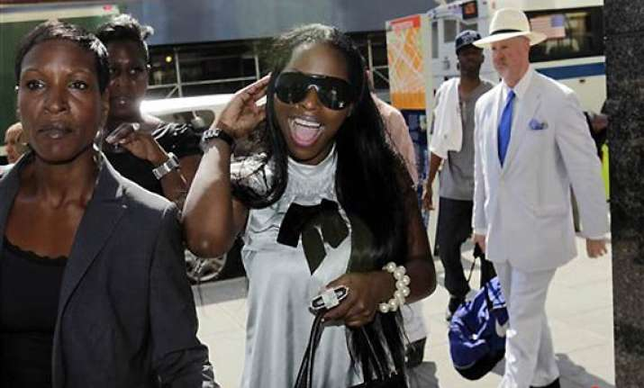 ny court dismisses charges against rapper foxy brown