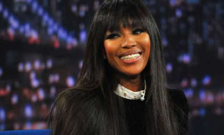 naomi campbell not bothered about public opinion