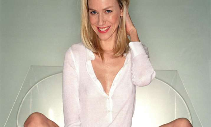 naomi watts craves for daughter