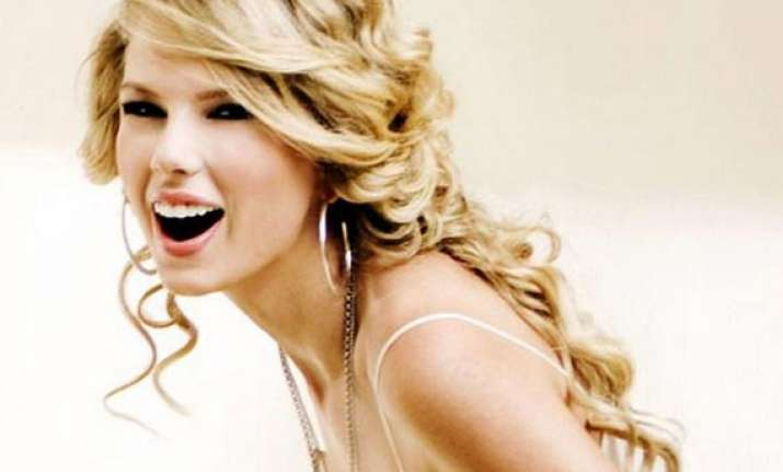 need new inspiration for new album taylor swift