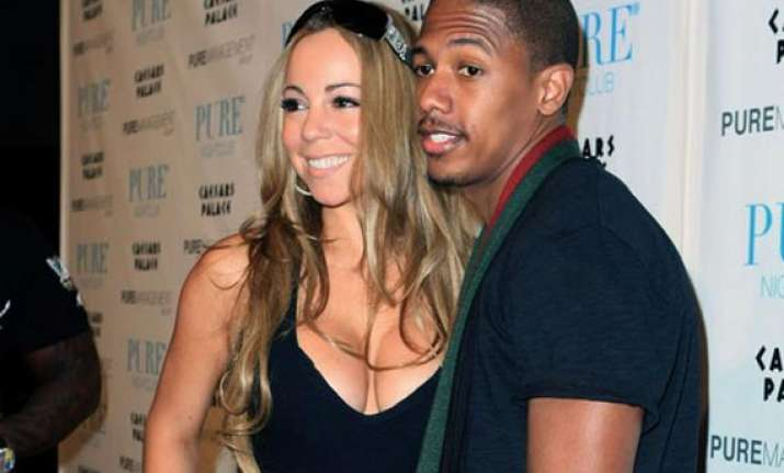 nick cannon took decision to split with mariah carey