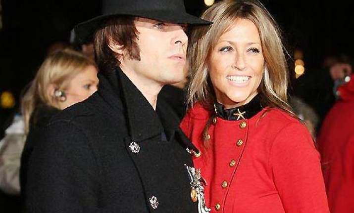 divorce in 68 seconds for nicole appleton liam gallagher