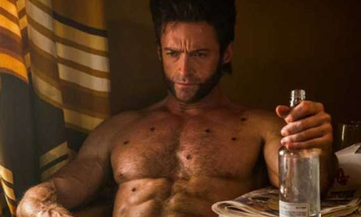 no hugh jackman nude scene for indian audiences