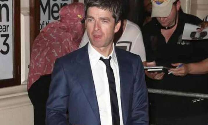 noel gallagher s oasis film in pipeline