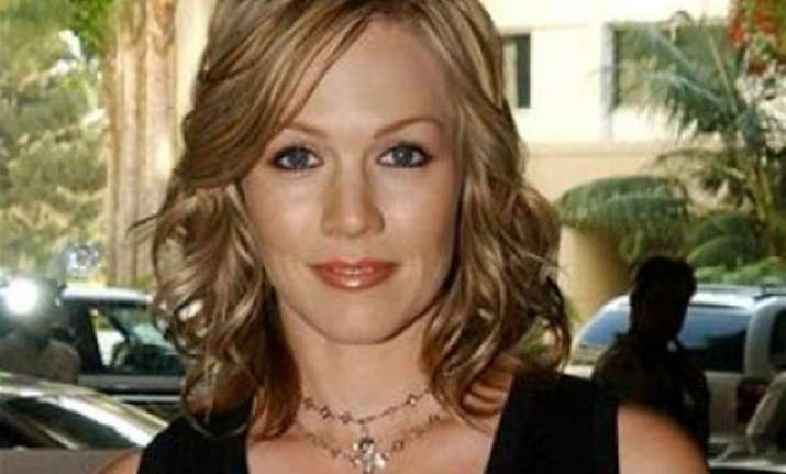 not ready to date says jennie garth