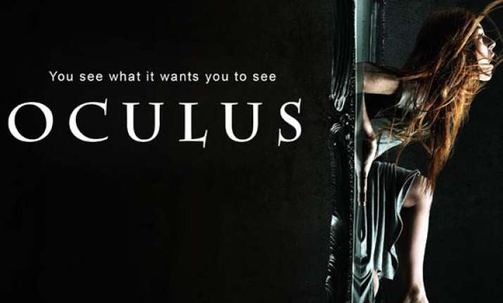 oculus movie review well crafted intriguing