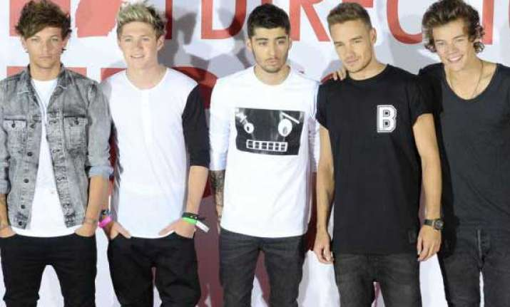 one direction set to perform at american music awards