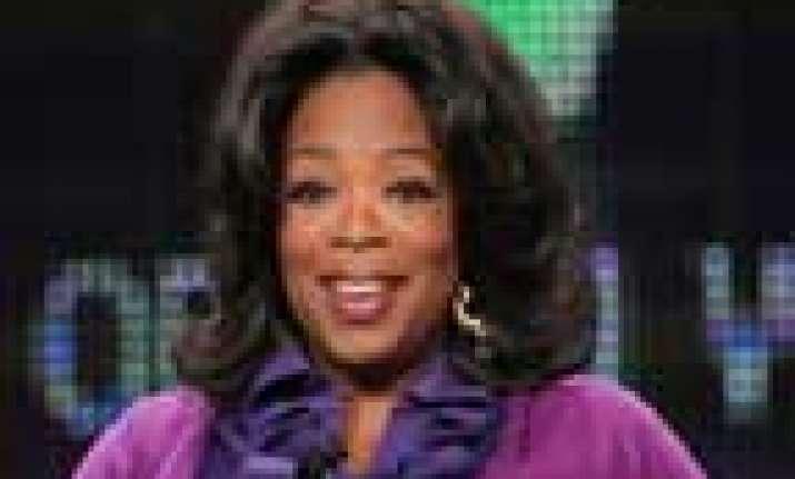 oprah winfrey offers help to lamar odom