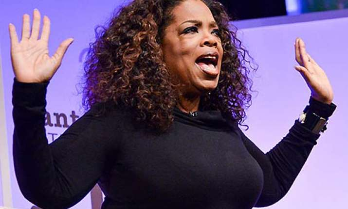 oprah winfrey grooves to bruno mars treasure