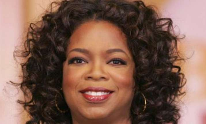 oprah winfrey launches oprah s book club 2.0