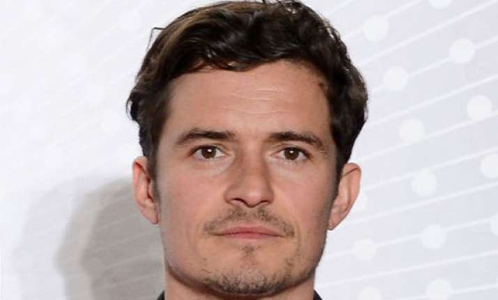 orlando bloom said no to the bling ring