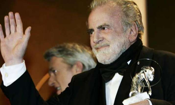 oscar winning actor maximilian schell no more