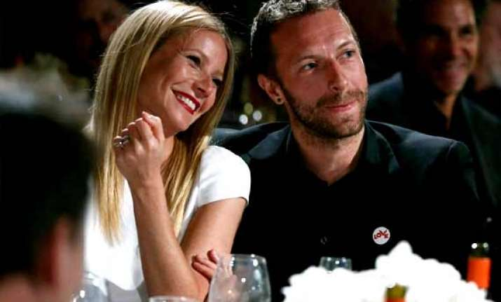 paltrow martin divorce reasons behind couple s split