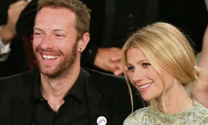 paltrow martin to be a couple again