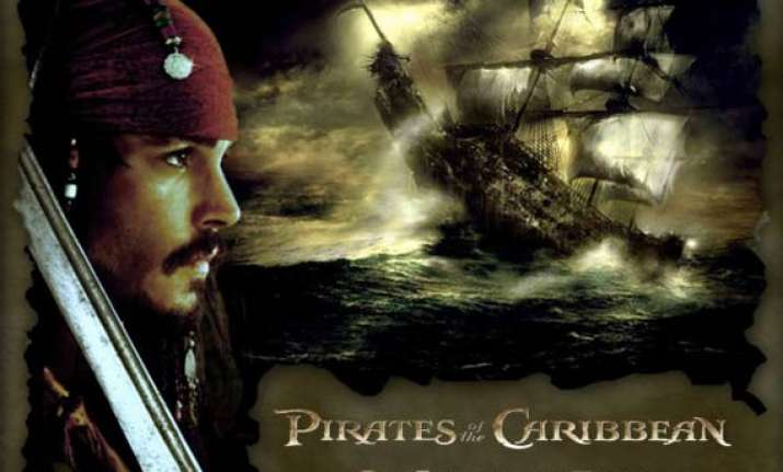 pirates tops world box office chart with 108 million