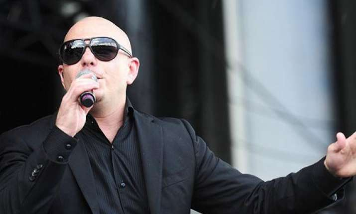 pitbull and his music never got affected from comparison