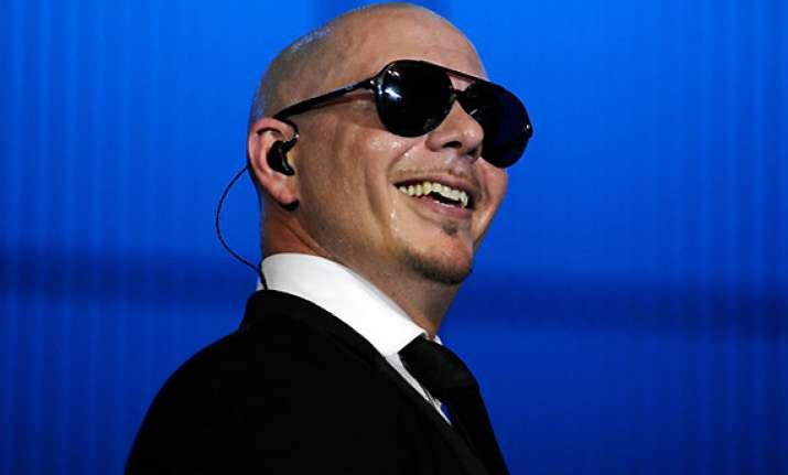 pitbull big winner at the 19th annual bmi latin music awards
