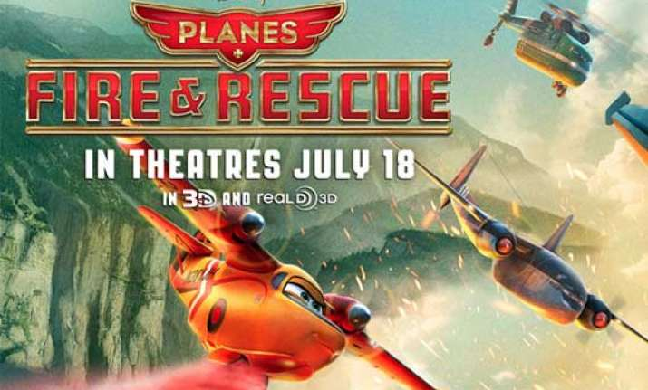 planes fire and rescue movie review a forced hero s journey