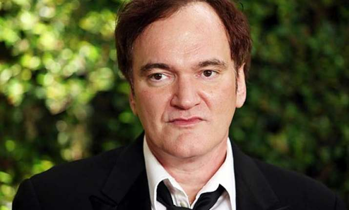 cannes film festival 2014 quentin tarantino to close out