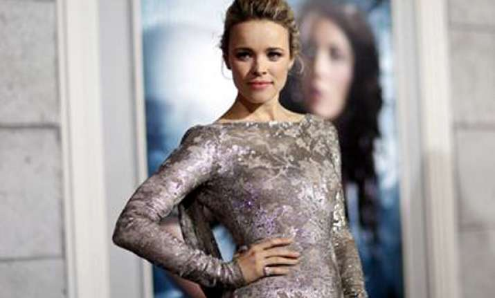 rachael mcadams wants to change past fashion choices