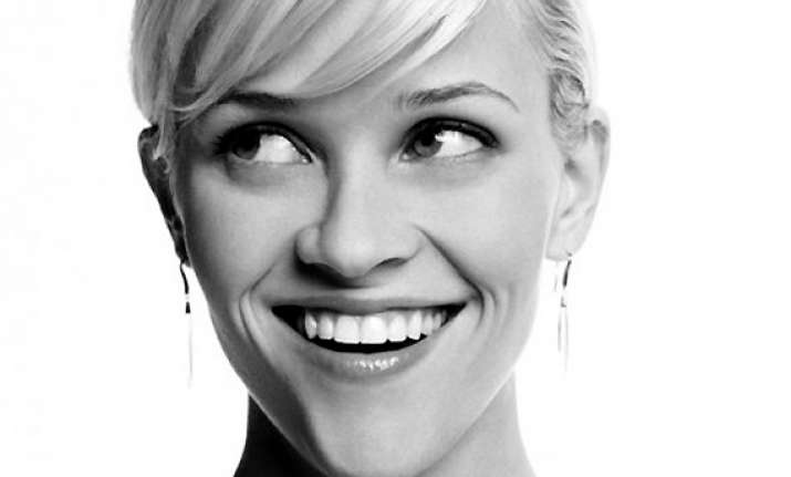happily ever after for reese witherspoon
