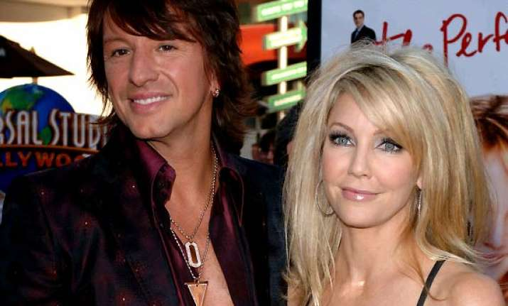 richie sambora still in love with ex wife heather locklear
