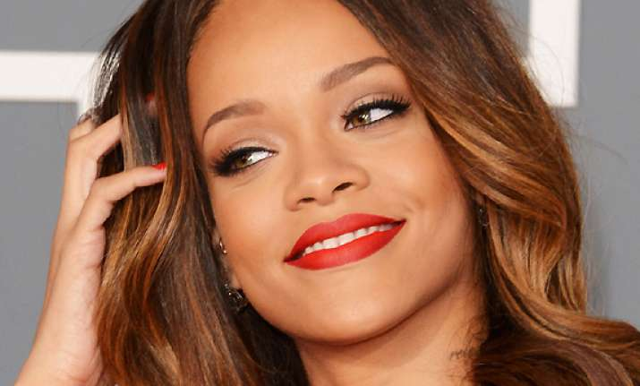 rihanna to play first black lead in animation film