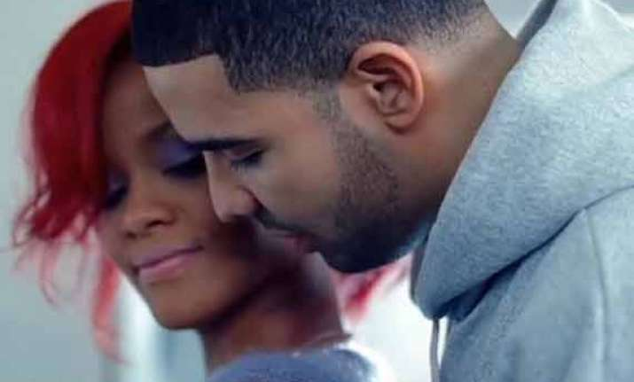 rihanna may live in with drake