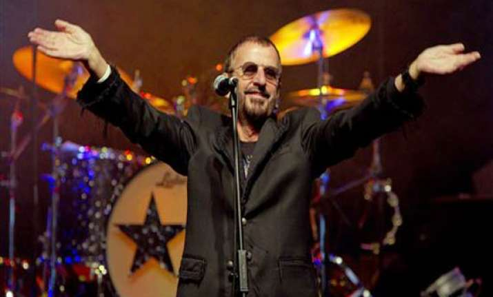 ringo starr announces european tour