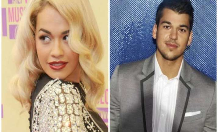 rita ora cheated rob kardashian with 20 men