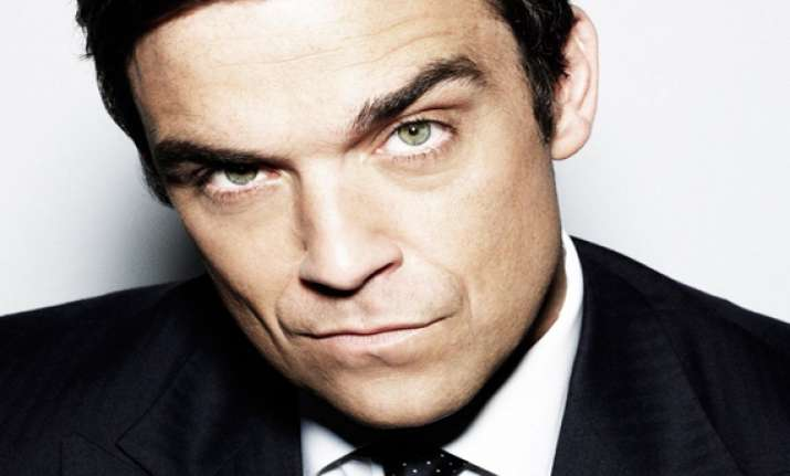 robbie williams doubts daughter will take drugs