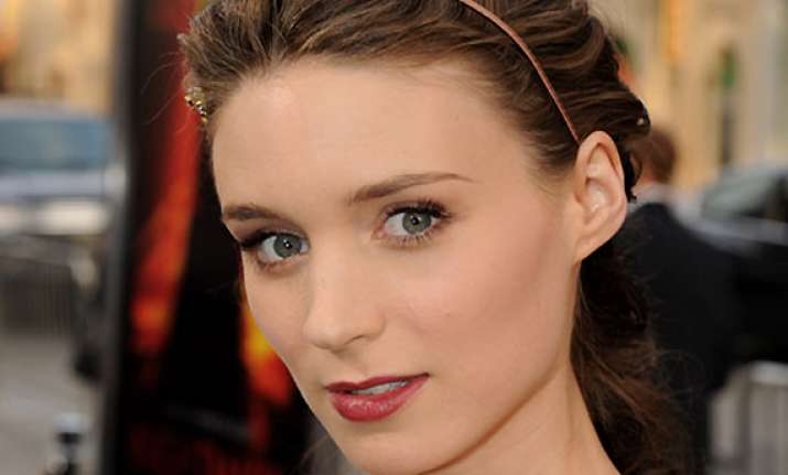 rooney mara gets golden globe nomination