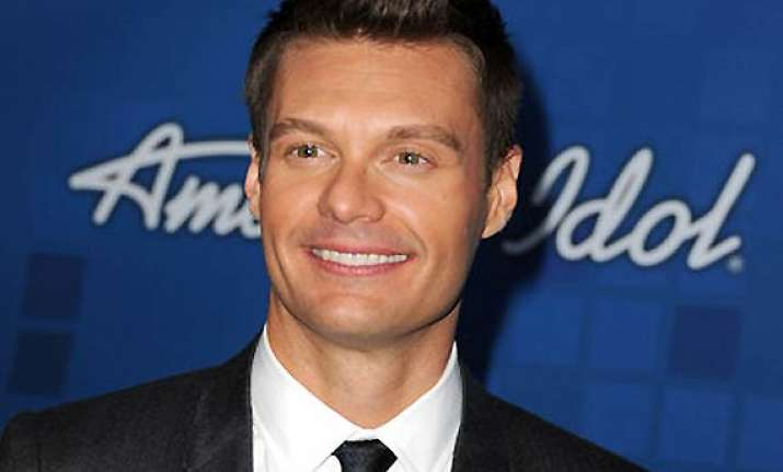 ryan seacrest to quit american idol