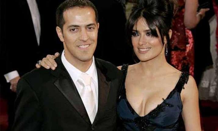 salma hayek s brother involved in car crash