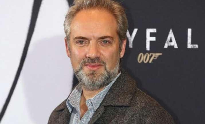 sam mendes to direct new james bond movie