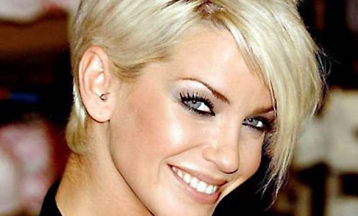 sarah harding wanted to go solo for long time