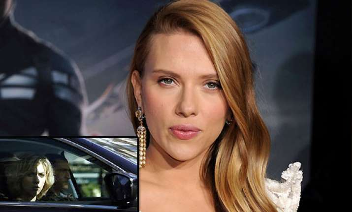 scarlett johansson turns reckless driver for lucy