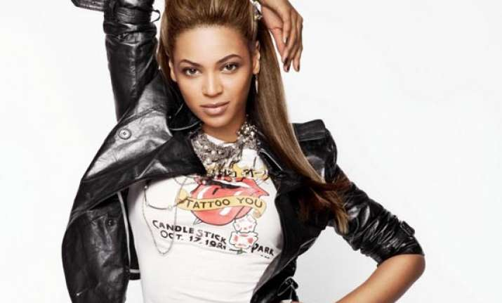 security beefed up for beyonce
