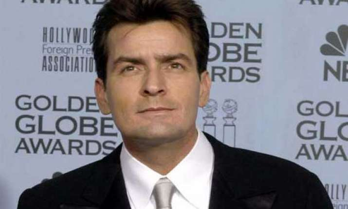 sheen offered to pay for lohan s dress