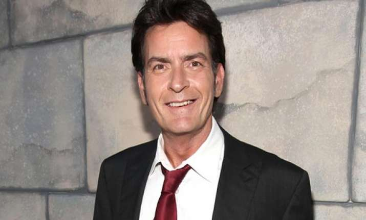 sheen wants richards to have sons permanent custody