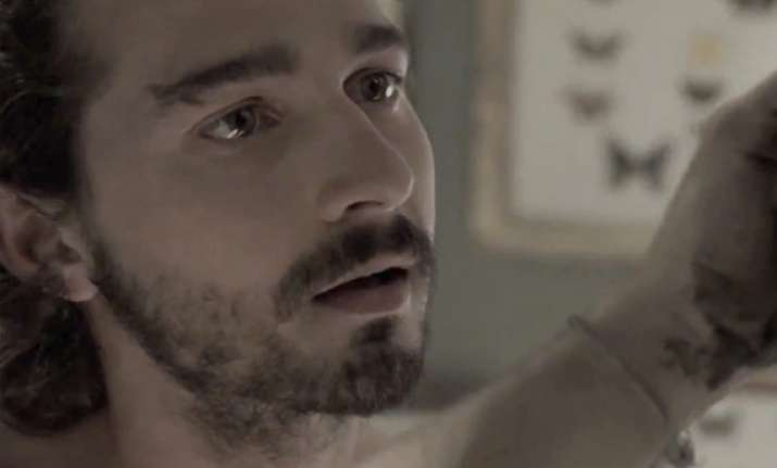 shia labeouf appears nude in sigur ros video