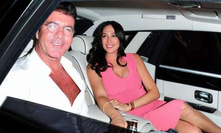 simon cowell likely to marry lauren