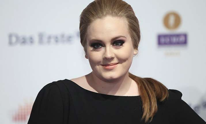 singer adele advised to ditch curries