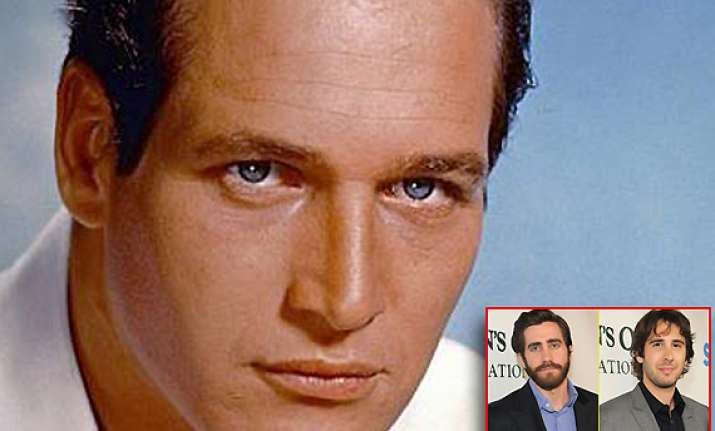stars turn out to honor paul newman